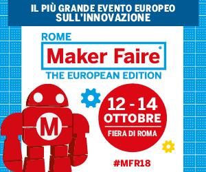 MAKER FAIR ROME