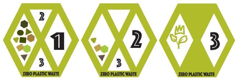 AGRITURISMO ZPW™ – ZERO PLASTIC WASTE –  un programma innovativo per il settore agrituristico italiano.