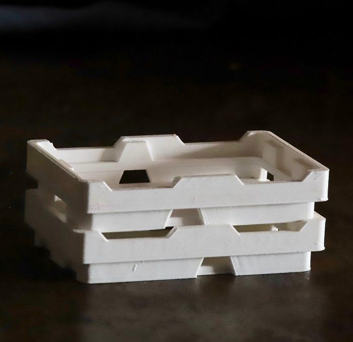 Ecodesign: nuovo Brevetto per Imballaggi in materiale espanso