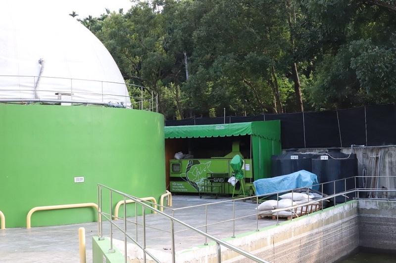 HYMETEC  energia verde sostenibile idrogeno+metano  grazie a  batteri e biomassa